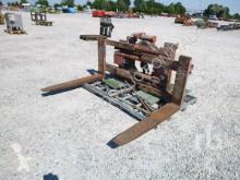 equipamientos maquinaria OP Bolzoni-Auramo KG40H6C EU