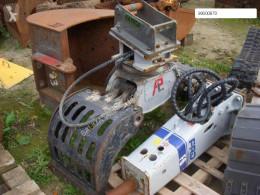 Furukawa FRD F 6 LN (99000870) MIETE RENTAL hydraulisk hammer brugt