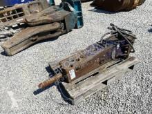 equipamientos maquinaria OP Martillo hidráulica Rotair