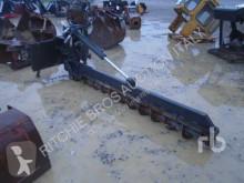 equipamientos maquinaria OP zanjadora nc