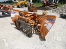 Bombelli machinery equipment