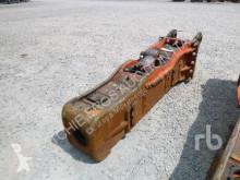 NPK hydraulic hammer