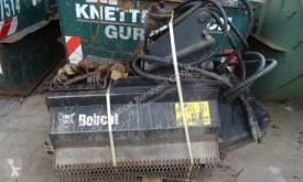 Bobcat Baumaschinen-Ausrüstungen