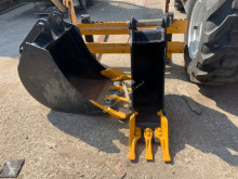 JCB bucket 3CX