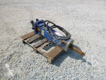 equipamientos maquinaria OP Martillo hidráulica OCM
