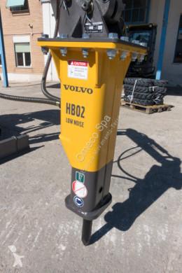 marteau hydraulique Volvo