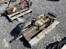 marteau hydraulique Omal