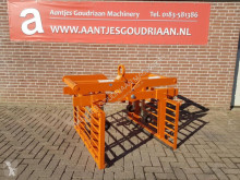 Equipamientos maquinaria OP cuchara de mordazas KLEEMANN PMF5 Mechanische