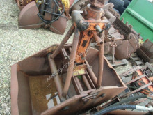 Equipamientos maquinaria OP cuchara de mordazas Diverse knijperbakken