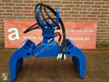 Eurograb Sorteergrijpers met rotator new clam shell