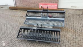 Equipamientos maquinaria OP Hekkelbak Pala/cuchara Cuchara cribadora nuevo