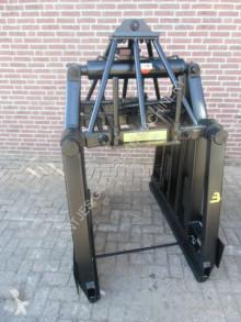 Equipamientos maquinaria OP cuchara de mordazas Beco Stenenklem