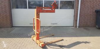 equipamientos maquinaria OP Horquilla para palets nc