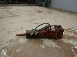 Młot hydrauliczny Socomec DMS 410
