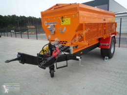 Salz- Sandstreuer T 132, ca. 4 m³, NEU new snow plough-salt spreader