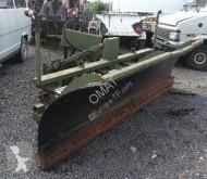 equipamientos maquinaria OP Cuchilla / hoja pala quitanieves usado