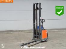 equipamientos maquinaria OP Toyota 7SM12F