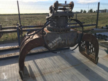 Liebherr SG25 POUR PELLE 316 / LH22 / LH24 used sorting grapple