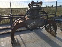 Equipamientos maquinaria OP Pinza pinzas de selección Liebherr SG25 POUR PELLE 316 / LH22 / LH24