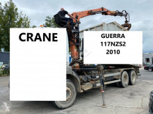 Used auxiliary crane Guerra 117NZS2 117NZS2