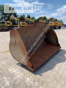 Vybavenie stavebného stroja Caterpillar EBM lopata ojazdený