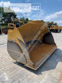 Caterpillar EBM 3.2m 966M skovl brugt