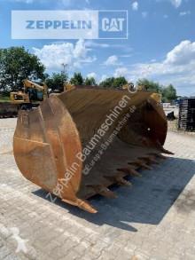Equipamientos maquinaria OP Pala/cuchara Caterpillar EBZ m.Z. 980H