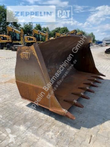 Equipamientos maquinaria OP Pala/cuchara Caterpillar EBZ 950H-962H