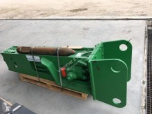 Mustang new hydraulic hammer