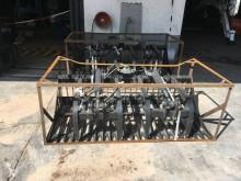 Equipamientos maquinaria OP pinza 3M