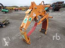 attrezzature per macchine movimento terra Probst WRG-5-150
