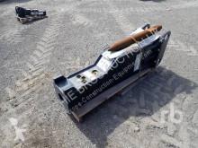 equipamentos de obras Mustang HM1000