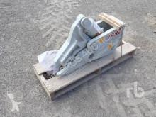 attrezzature per macchine movimento terra Mustang FR02