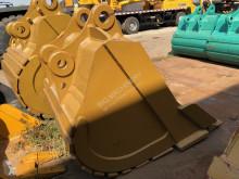 Caterpillar 345D/350B 57 inch Digging Bucket