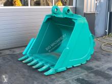 equipamientos maquinaria OP Kobelco SK220/SK250 Bucket