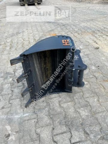 Equipamientos maquinaria OP Pala/cuchara KOMPONENTEN UTL600mm m.Z. MS03SY