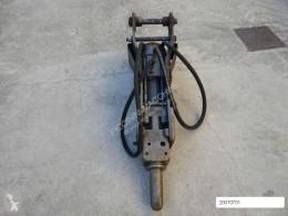 Equipamientos maquinaria OP Martillo hidráulica Omal HB 270