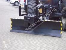 Equipamientos maquinaria OP Grondschuif Cuchilla / hoja Cuchilla / hoja de bulldozer nuevo