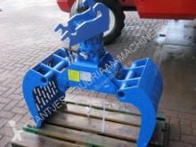 Equipamientos maquinaria OP cuchara de mordazas Sorteer grijpers voor mini en maxi