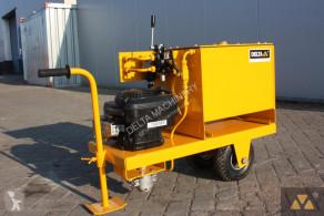 Delta DM120 machinery equipment new