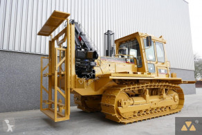 Material de obra pipelayer Caterpillar D6E Weldingtractor
