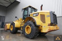 Pala cargadora Caterpillar 950GC pala cargadora de ruedas usada