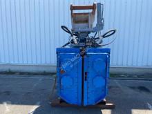Material de obra generador RAMEC SGV 90 PILE DRIVER