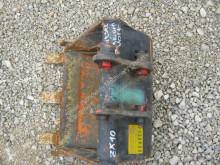 Vinç kepçesi Hitachi Tieflöffel ZX10 FESTANBAU 350mm