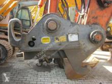 Złączki i zaciski Hitachi Attache rapide Baumaschinen Technik ZX160LC -3 pour excavateur