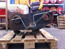 Equipamientos maquinaria OP Enganches y acoplamientos Hitachi Attache rapide Nado MECH. SK15/6M ZX180-ZX225 pour excavateur ZX180-ZX225