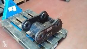 Hitachi Attache rapide Nado MECH. SK15/6M ZX110-ZX145 pour excavateur ZX110-ZX145 Attacchi rapidi usata