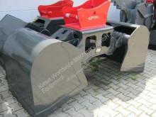 Benne preneuse Sonstige Zweischalen - Verladegreifer TQC60 - 800 Liter
