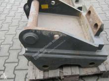 Equipamientos maquinaria OP Lehnhoff Attache rapide GREIFERADAPTER SW20 PENDELAUFNAHME pour excavateur Enganches y acoplamientos usado