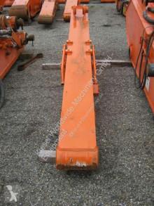 Bras de levage occasion Hitachi Bras de pelle Löffelstiel ZX190W-3 2400MM pour excavateur ZX190W-3